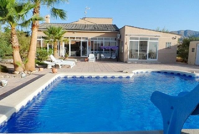 Thumbnail Country house for sale in 03340 Albatera, Alicante, Spain