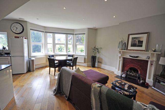 Thumbnail Maisonette to rent in Upper Richmond Road, Putney