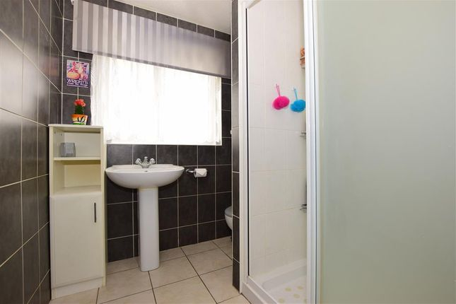 Shower Room of Downside Road, Whitfield, Dover, Kent CT16