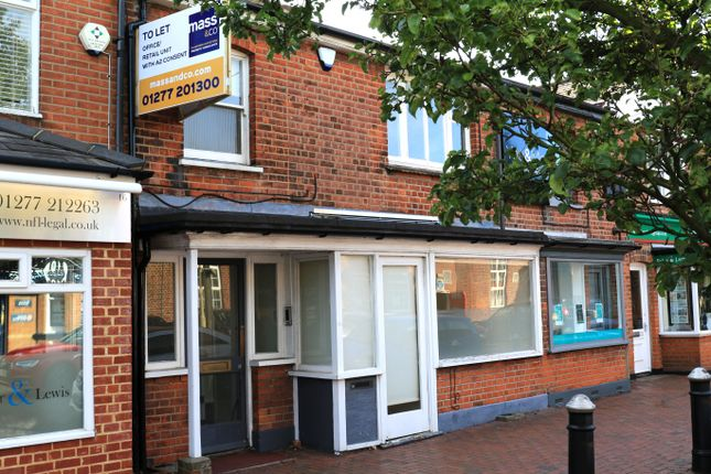 Retail premises for sale in St Thomas Road, Brentwood