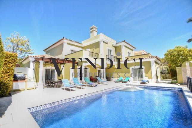 Thumbnail Villa for sale in Quinta Do Mar, Quinta Do Lago, Loulé, Central Algarve, Portugal