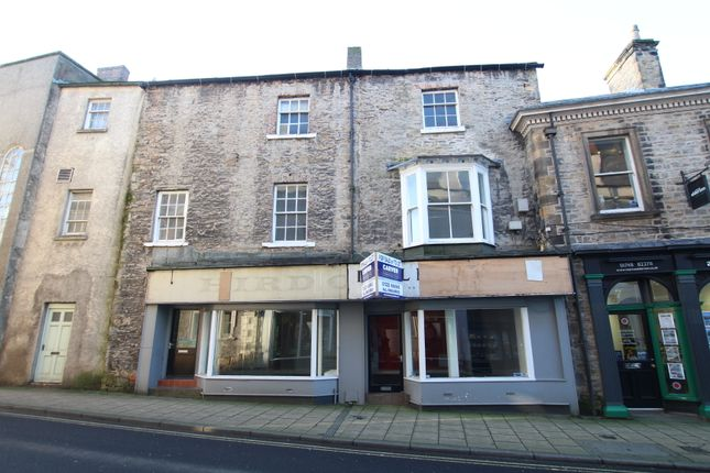Thumbnail Retail premises to let in King Street, Richmond