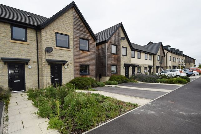 Thumbnail Town house to rent in Park Way, Thurnscoe, Rotherham