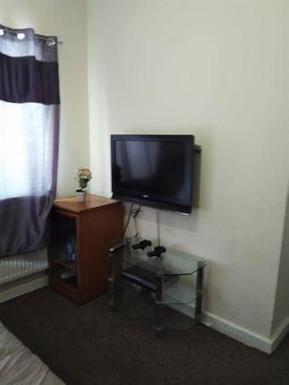 Thumbnail Room to rent in Tallis Street, Longsight Manchester