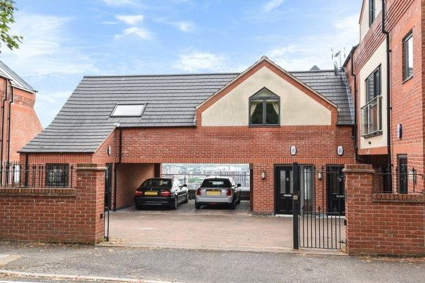 Thumbnail Property to rent in Carline Road, Lincoln