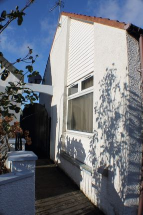 Thumbnail Bungalow to rent in Main Street, North Queensferry, Fife