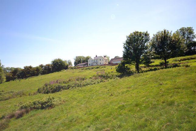 Thumbnail Land for sale in Llanycefn, Clynderwen