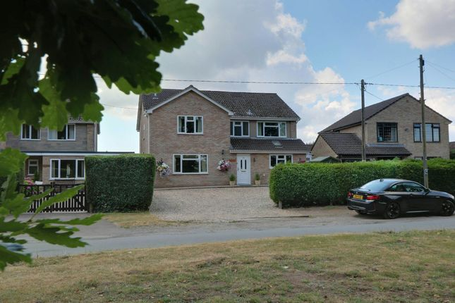 Thumbnail Detached house for sale in With 1 Bedroom Attached Annex, Ellwood, Coleford, Gloucestershire