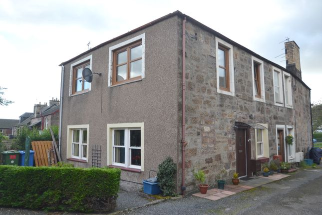 Thumbnail Flat to rent in Upper Mill Street, Tillicoultry