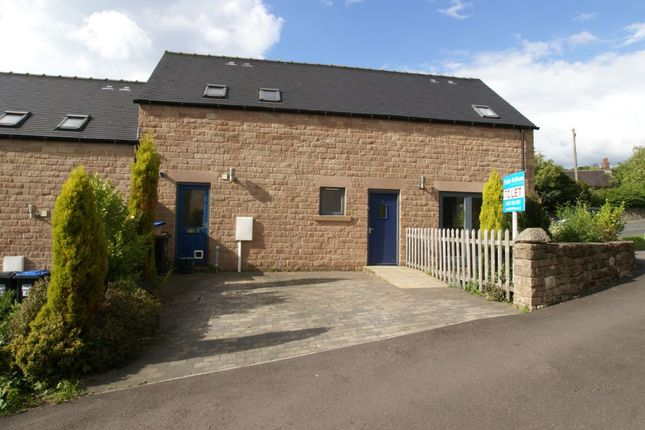 Thumbnail Property to rent in Neathermill Court, Wirksworth, Derbyshire