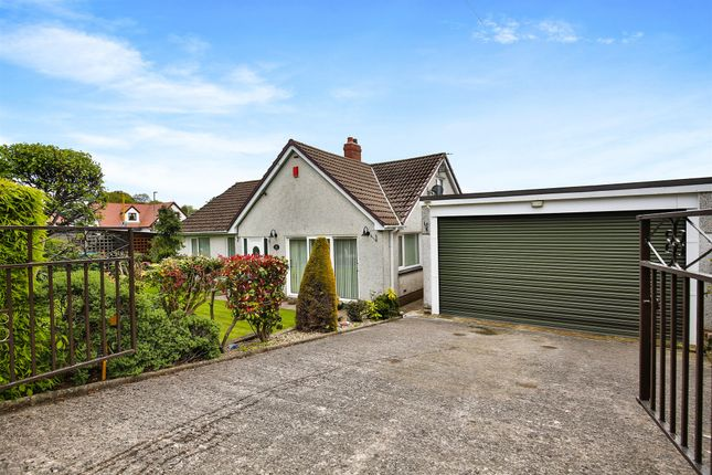 Thumbnail Detached house for sale in Pentrepiod, Aberbeeg, Abertillery