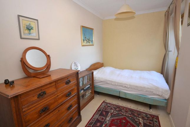 Master Bedroom of The Rolle, 2 Fore Street, Budleigh Salterton, Devon EX9