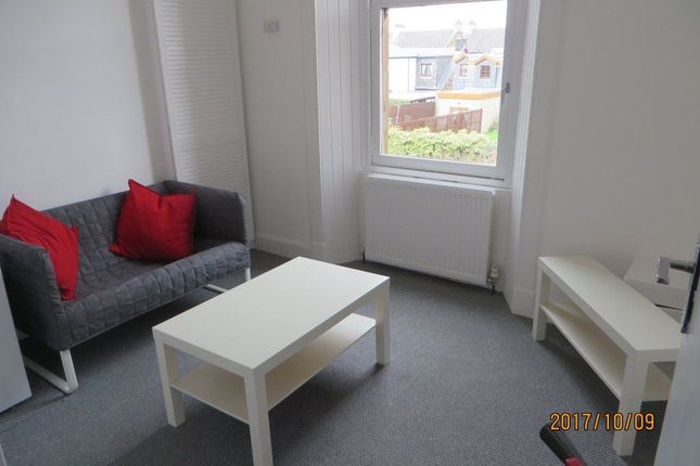 Thumbnail Flat to rent in Firs Street, Falkirk