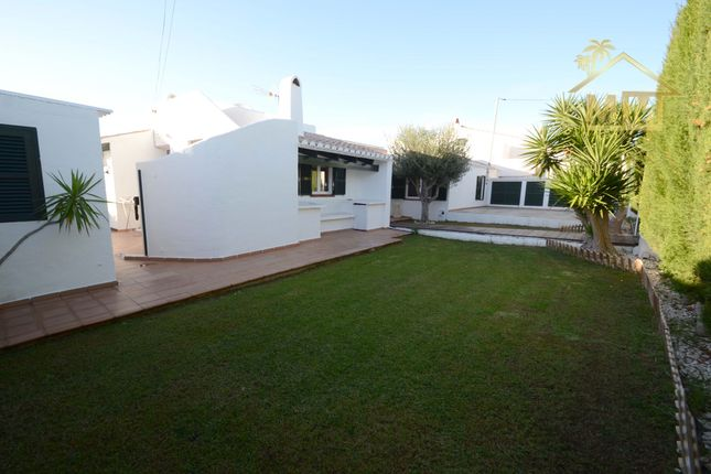 Villa for sale in Calan Porter, Menorca, Balearic Islands, Spain