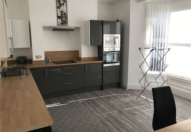 Shared accommodation to rent in Gwydr Crescent, Uplands, Swansea