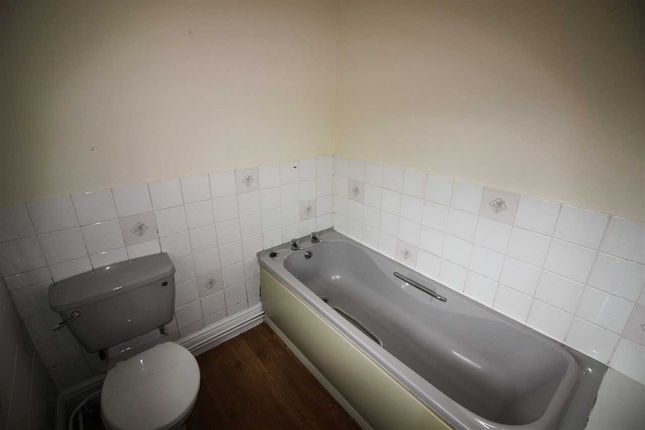 Bathroom of Woodhorn Road, Ashington NE63