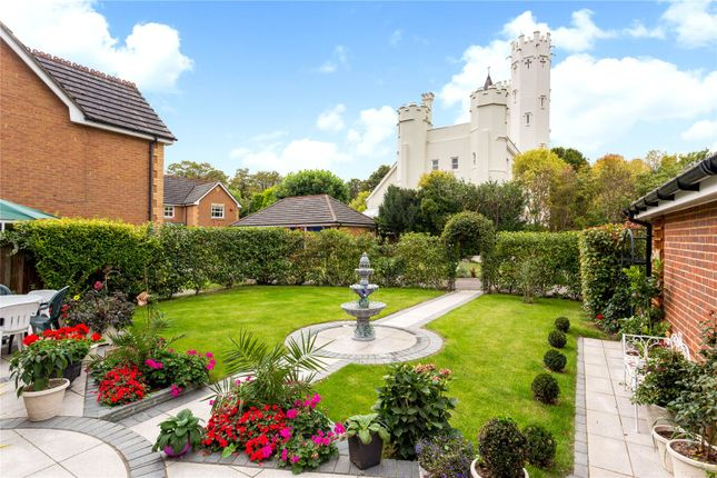 Thumbnail Detached house for sale in Tower Gardens, Claygate, Esher, Surrey