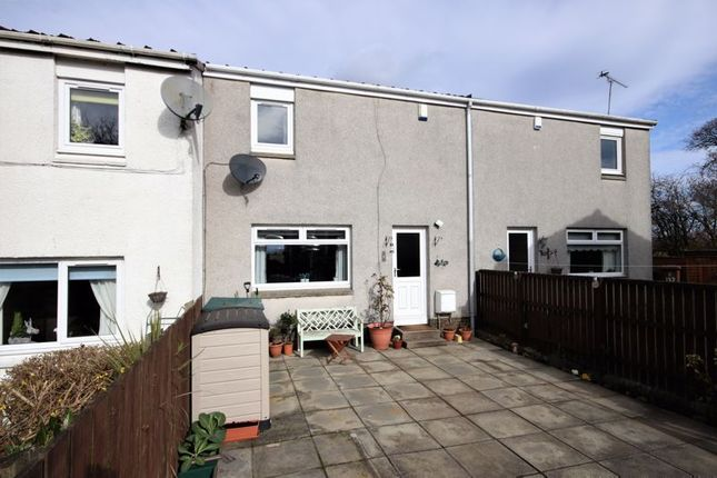 Thumbnail Terraced house for sale in Pennelton Place, Bo'ness