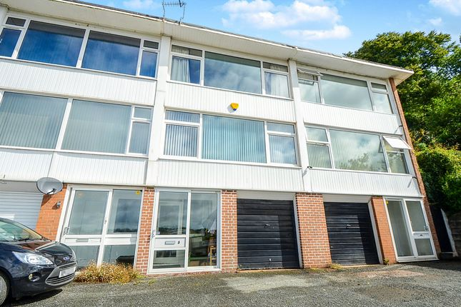 Thumbnail Terraced house for sale in Waterleat Road, Paignton