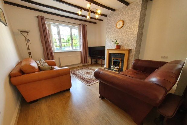 Thumbnail Cottage to rent in East Side, Yarm