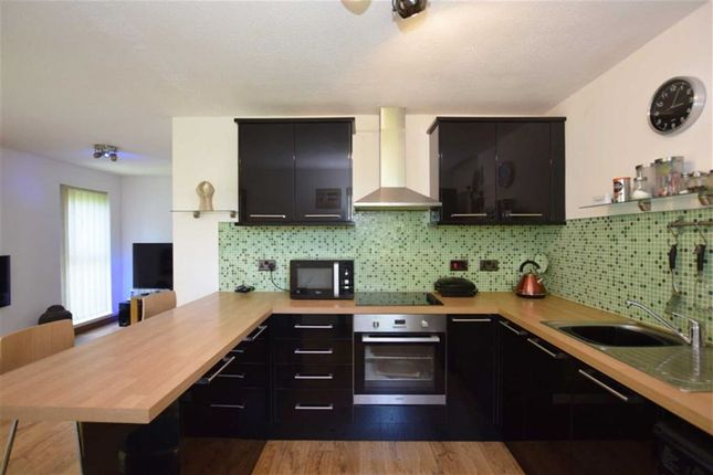 Thumbnail Flat for sale in Vicarage Mount, Walney, Barrow-In-Furness, Cumbria
