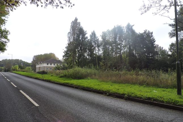 Thumbnail Commercial property for sale in Land At Paper Mill Drive, Redditch