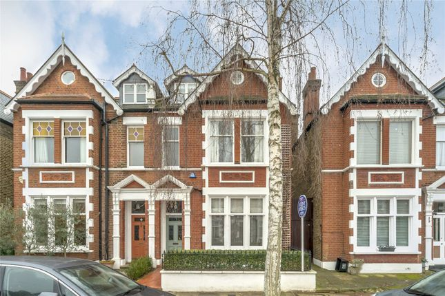 Thumbnail Terraced house to rent in Priory Road, Kew, Richmond, Surrey