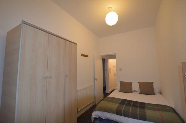 2 bed flat to rent in Baker Street, Stirling, Stirlingshire FK8