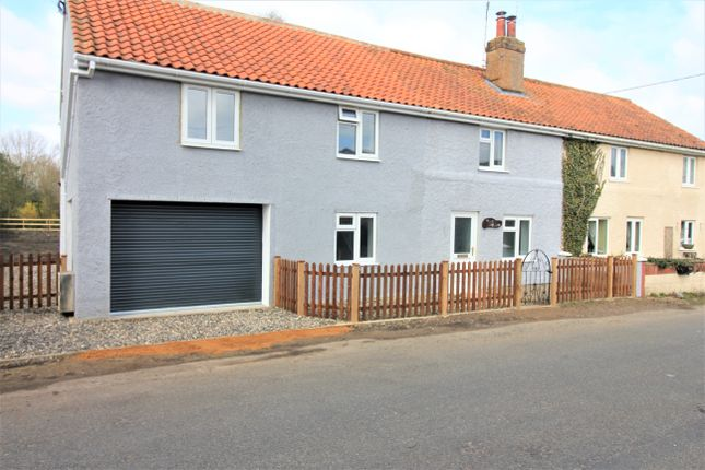3 bed semi-detached house to rent in Reymerston Road, Norwich NR9