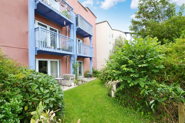 2 bed flat for sale in Millennium Apartments, Browns Hill, Penryn