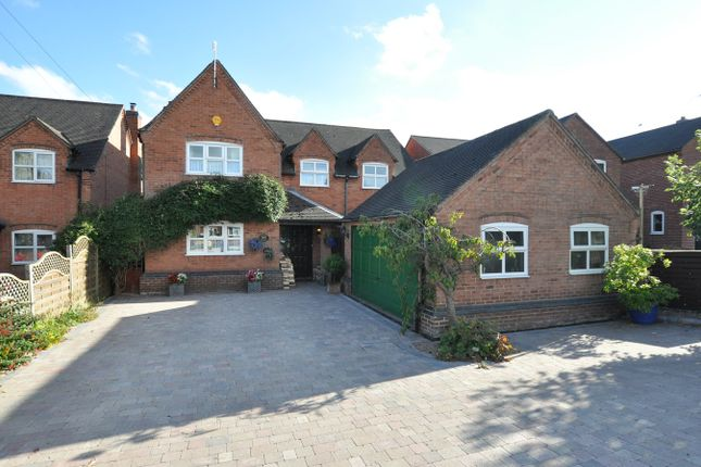 4 bed detached house for sale in Branston Road, Tatenhill, Burton-On-Trent
