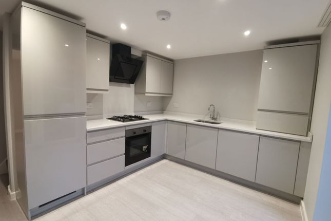 Kitchen of Denmark Street, Folkestone CT19