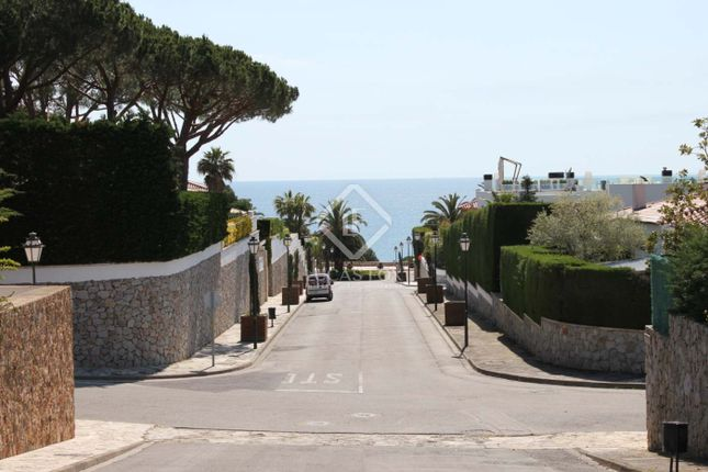 Thumbnail Land for sale in Spain, Costa Brava, S'agaró - La Gavina, Cbr2904