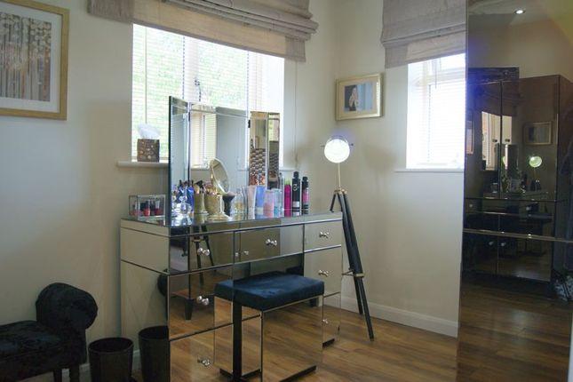 Dressing Room of Old Bell Lane, Carlton-On-Trent, Newark NG23
