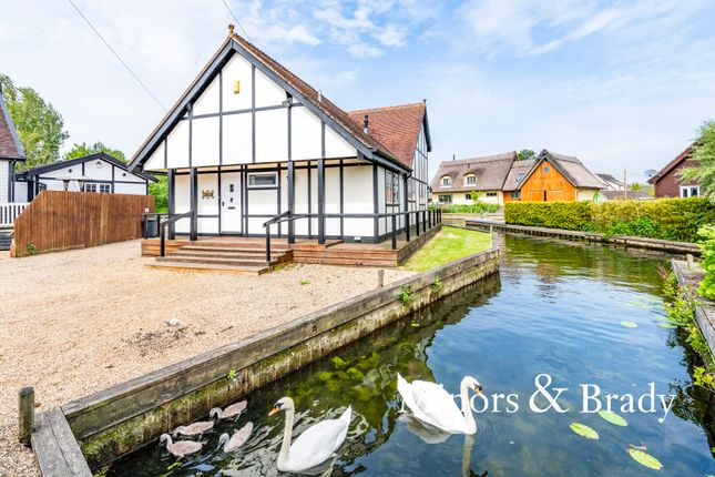 2 bed detached house to rent in Brimbelow Road, Hoveton, Norwich NR12