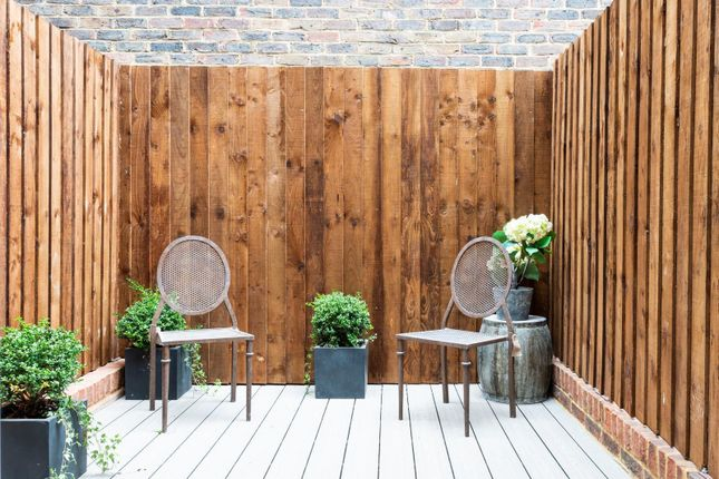 Terrace of The Old Bank, Hare Lane, Claygate KT10
