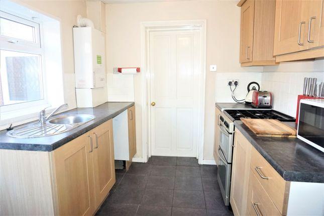 Kitchen of Welbeck Street, Hull HU5