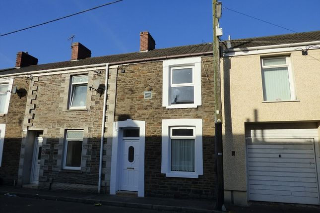 Thumbnail Property to rent in 14 Henry Street, Melyn, Neath .