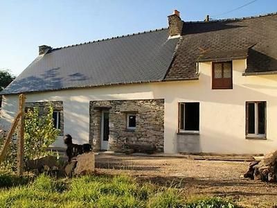 Thumbnail Property for sale in St-Martin-Sur-Oust, Morbihan, France