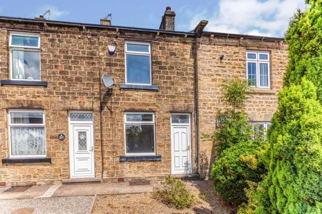 2 bed terraced house for sale in Mortomley Lane, High Green, Sheffield, South Yorkshire S35