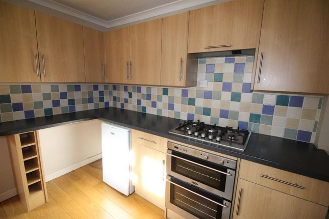 Thumbnail Terraced house to rent in Bright Street, Cross Keys, Newport