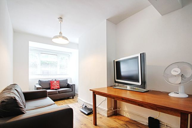Thumbnail Flat to rent in Great Dover Street, London Bridge
