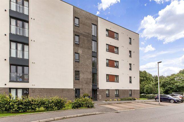 External of Arneil Drive, Fettes, Edinburgh EH5