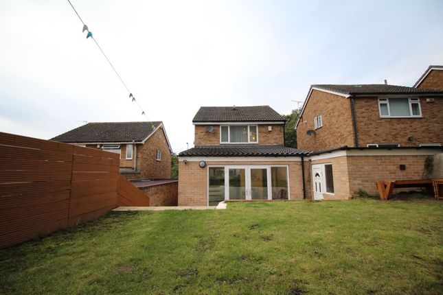 3 bed detached house for sale in Batley Field Hill, Batley
