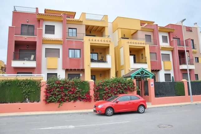 Apartment for sale in Lomas De Cabo Roig, Orihuela Costa, Alicante, Valencia, Spain