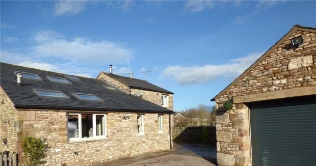 Thumbnail Semi-detached house for sale in Stepping Stones, Great Asby, Appleby-In-Westmorland