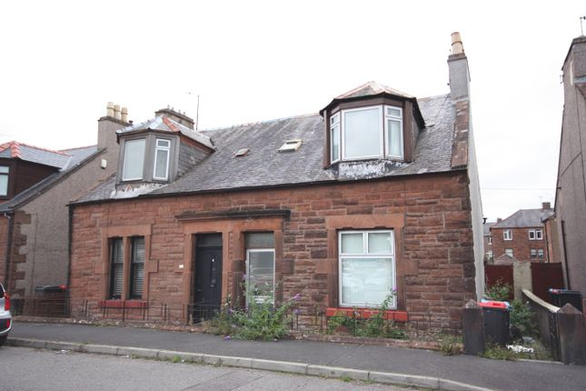 Thumbnail Semi-detached house for sale in Balmoral Road, Dumfries