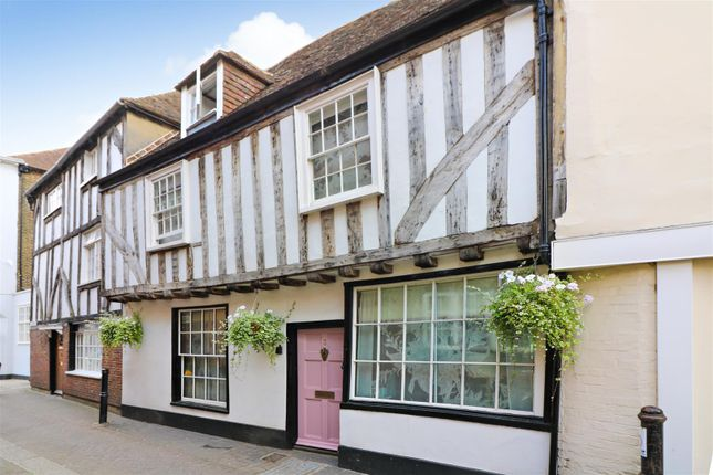 Thumbnail Property for sale in The Butchery, Sandwich