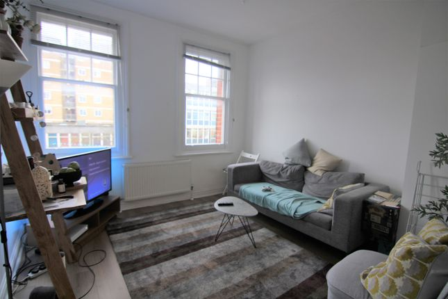 Thumbnail Flat to rent in Holloway Rd, Archway