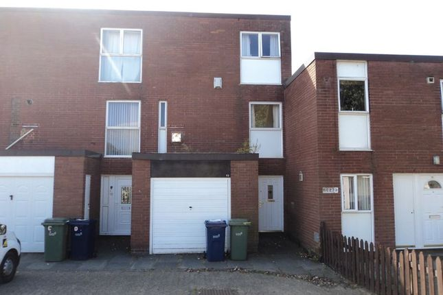 3 bed terraced house for sale in Roche Court, Washington